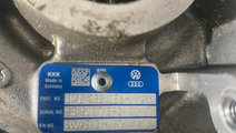 Turbina Turbosuflanta 04L253056H Audi A5 , A4 B8 ,...