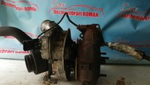 Turbina turbosuflanta 059145715F Audi Q7 motor 3.0...