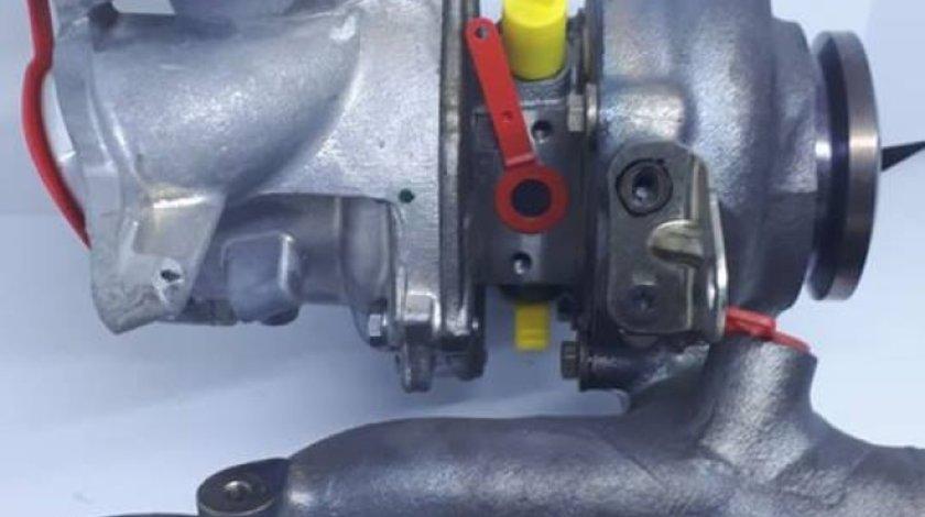 Turbina/ Turbosuflanta Audi / Skoda / Seat / VW 2014-2019 04L253056M 2.0 TDI V200 KKK