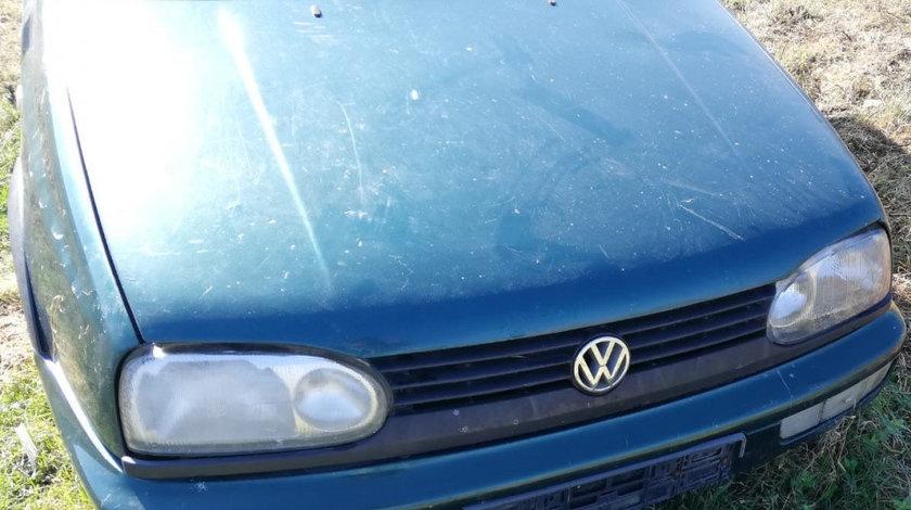 TURBINA / TURBOSUFLANTA VW GOLF 3 HATCHBACK 1.9 TDI 66KW FAB. 1997 ZXYW2018ION
