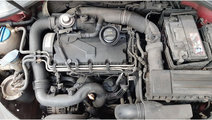 Turbina Volkswagen Golf 5 2006 HATCHBACK 1.9