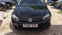 Turbina Volkswagen Golf 6 2012 combi 1.6
