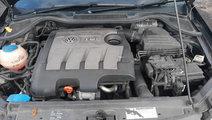 Turbina Volkswagen Polo 6R 2010 Hatchback 1.6 TDI