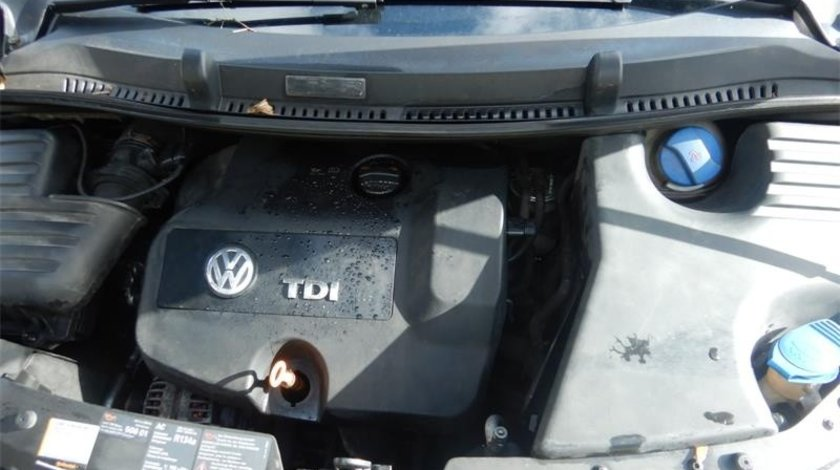 Turbina Volkswagen Sharan 2008 MPV 1.9 TDi