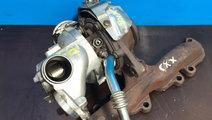 Turbina Volkswagen / Skoda / Seat 1.6 TDI 04H25301...