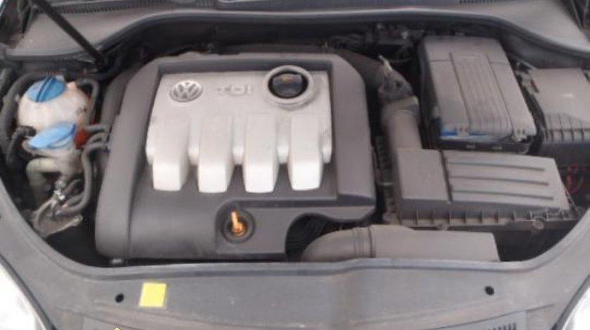 Turbina Volskwagen Golf 5 105 CP