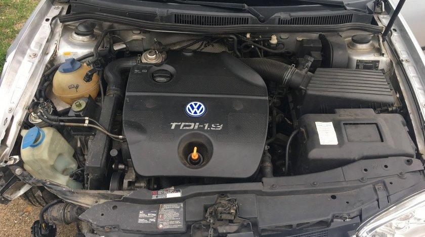 Turbina VW Golf 4 2002 VARIANT 1.9TDI