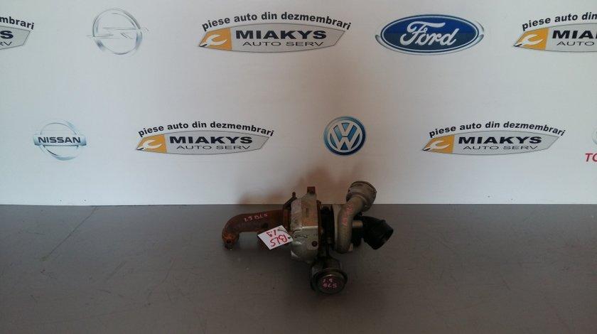 Turbina VW Golf 5 1.9 tdi (BLS)