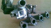 Turbina Vw Golf 6 1.2 TSI CBZ 03F145701K
