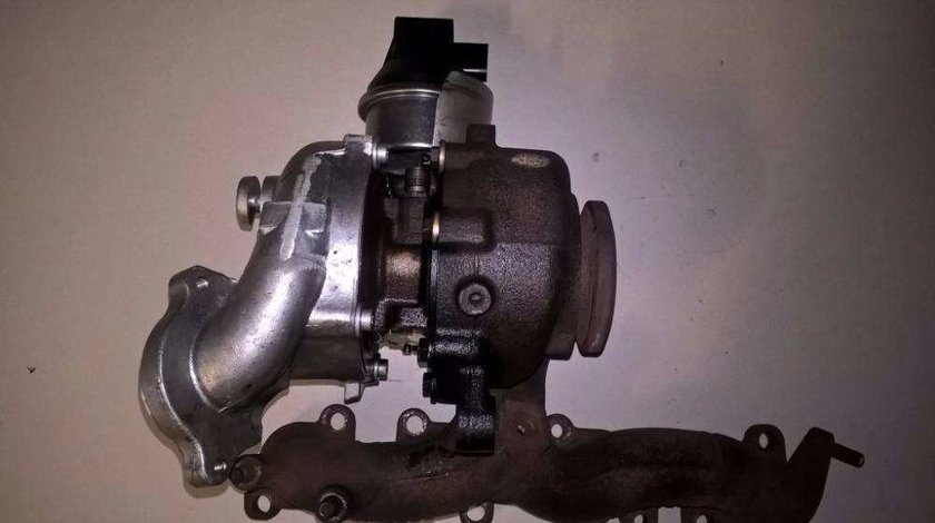 Turbina VW Golf 6 2.0 - TDI - COD - 03L253016F