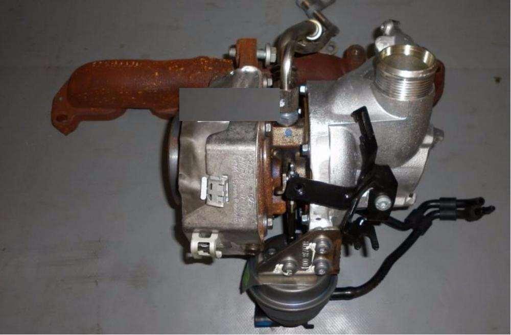 Turbina VW Golf 7 - 1.6 - Diesel - COD - 04L253016H
