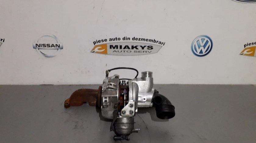 Turbina VW Golf 7 1.6 tdi (DGT)