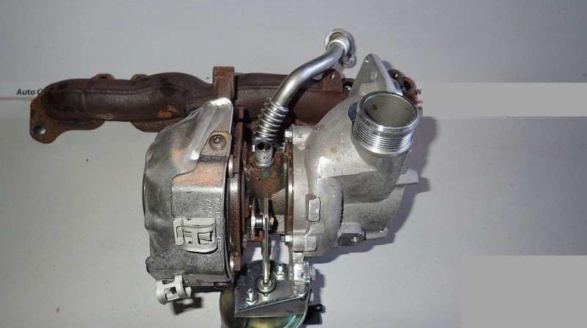 Turbina VW Golf 7 - 2.0- Diesel - COD - 04L253010B