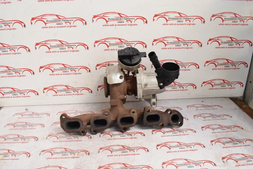 Turbina VW Golf 7 2.0 TDI DCY 04L253010BN 4