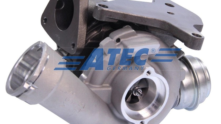Turbina VW Multivan T5 2.5 TDI