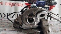 Turbina VW Sharan 2.0TDi 177cp CFGC 03L253010F