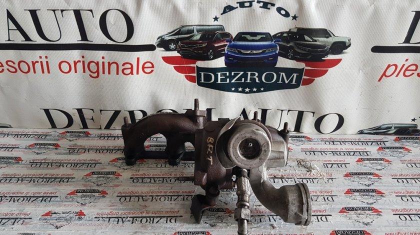 Turbina VW Sharan 2.0TDi 8v 136cp BVH 03g253010f