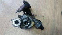 Turbina VW Tiguan 2.0 TDI 170 cp 2013 cod 03L25301...