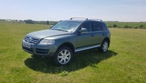 Turbina VW Touareg 7L 2006 Jeep 2.5