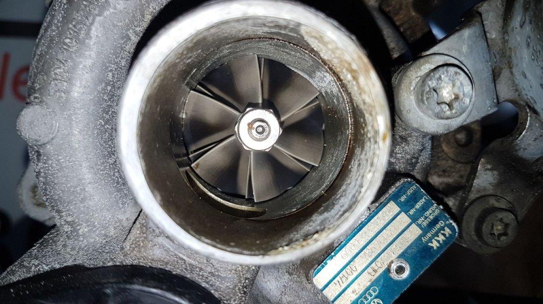 Turbina Vw touran 1.4 tsi bmy blg 03C145701B