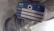 Turbine 03G253014M, Audi A3 Sportback (8PA) 1.9tdi
