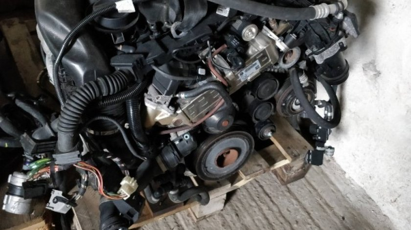 Turbine BMW N57D30B 3.0 D BiTurbo 313 CP // 230 KW Seria 3 / 4 / 5 / 6 / 7 / X3 / X4 / X5 / X6