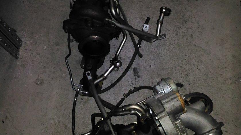 Turbine Mercedes S600 CL 600 SL600 r230 w221 w216