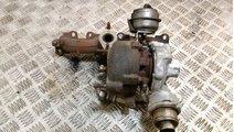 Turbo A6 - A4 2007 , 2.0 diesel cod BLB sau BRE - ...