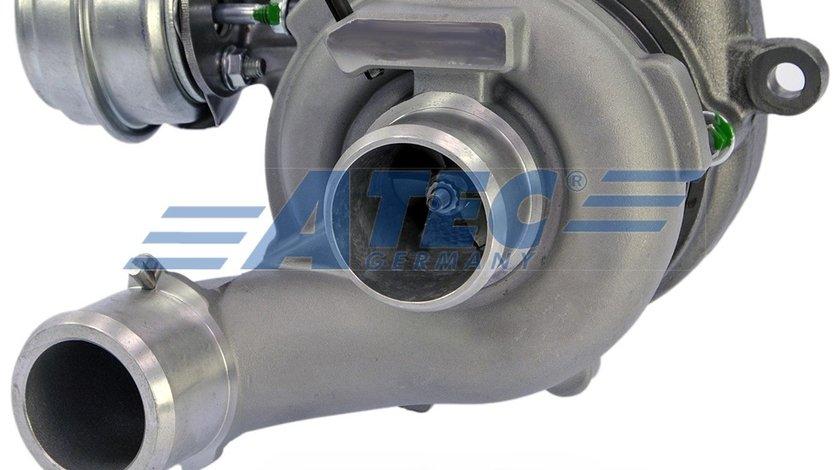 Turbo Alfa Romeo 147 1.9 JTD - NOU