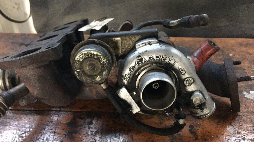 turbo alfa romeo 156 1.9 jtd 2002