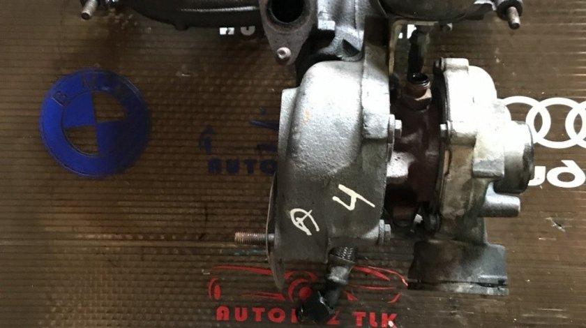 Turbo Audi A4 B7 2.0BLB