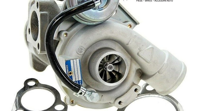 Turbo Audi A6 4B 1.8 T - NOU