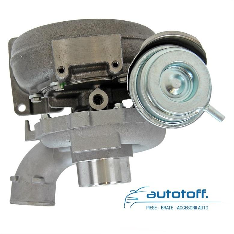 Turbo Audi A8 2.5 TDI - NOU