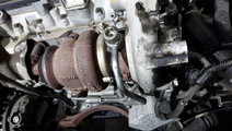 Turbo Citroen Ford Peugeot 1.4HDI 1.6HDI 2012