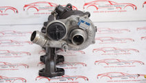 Turbo Citroen Nemo 1.4 HDI 50 KW 54359700021 574