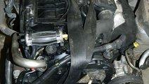Turbo Ford Fiesta 1.4Tdci model 2004