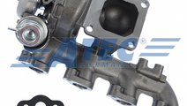 Turbo Ford Focus 1.8 TDCi - NOU
