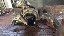 Turbo ford mondeo 2.0 tdci 140 cp 2008