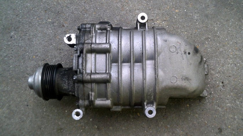 Turbo Kompressor Mercedes C180 A1110900980