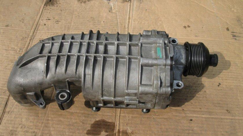 Turbo Kompressor Mercedes C180 W204 A2710902690