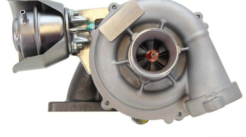 Turbo Mazda 3 - NOU