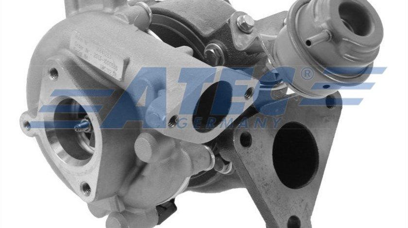 Turbo Nissan 2.2 dCi - NOU