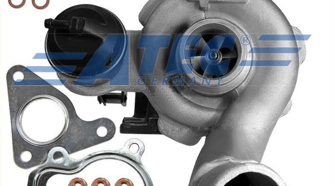 Turbo Nissan dCi 80/ dCi 100 - NOU