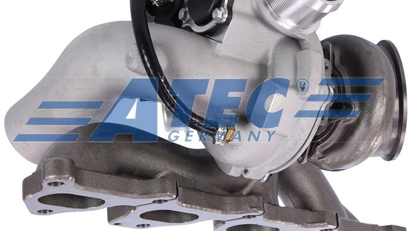Turbo Opel Astra G Astra H 2.0 - NOU