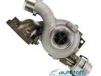Turbo pentru Opel Astra H 1.9 CDTI - NOU