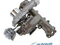 Turbo SAAB 9-3 1.9 TiD - NOU