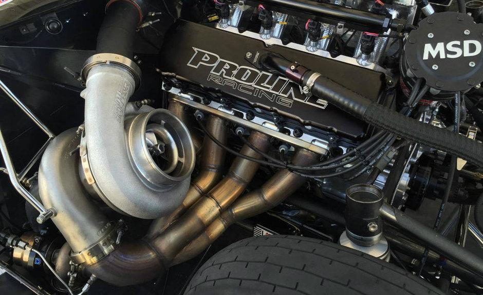 ce este opțiunea turbo