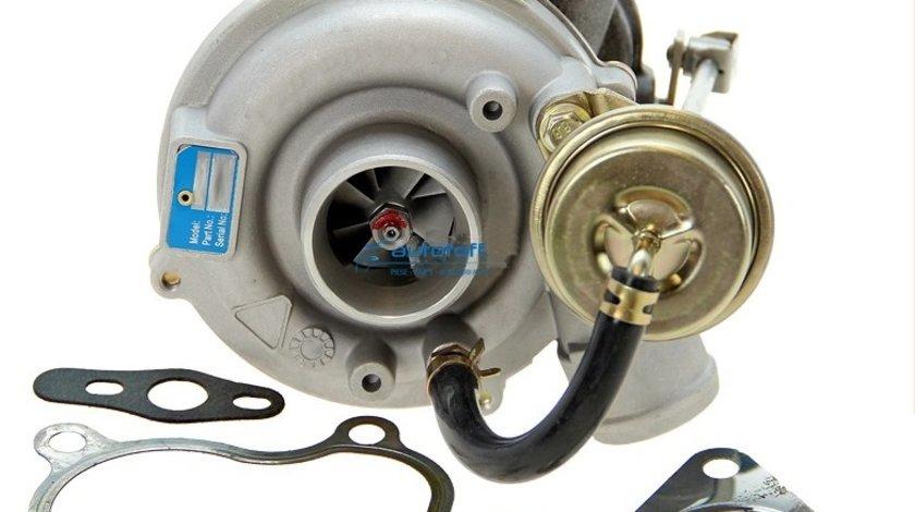 Turbo Seat Leon 1M1 1.9 TDI - NOU
