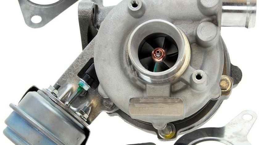 Turbo Skoda Superb 3U4 1.9 TDI - NOU