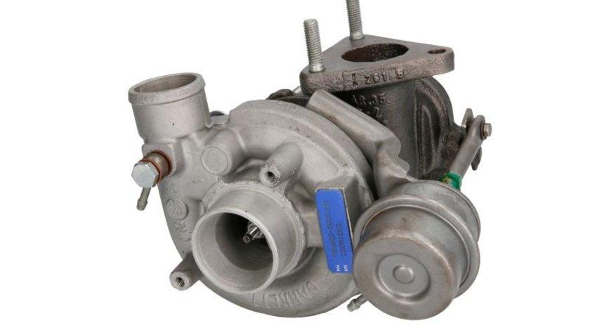 Turbo / turbina AUDI 80 (8C2, B4) GARRETT 454083-0001/R